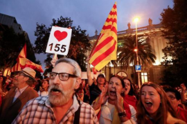 El artículo 155 de la Constitución, ¿qué es y cómo se debe aplicar?
