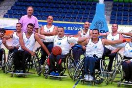 Ibiza y Formentera impulsan la creación de un equipo de basket en silla de ruedas