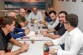 Los socialistas de Ibiza celebran su tercer congreso para «consolidar y ampliar» su proyecto