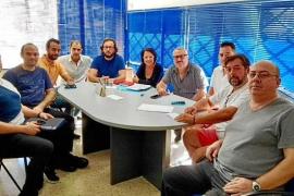 El PSOE reclamará el plus de insularidad para Policía y Guardia Civil