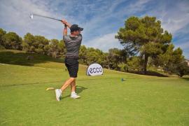 Intensa semana de torneos de golf en Ibiza