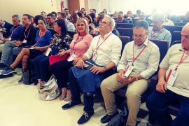 El PSOE cree que lo «deseable» es que Ibiza se quede con lo que recauda con la ecotasa