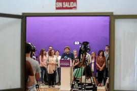 El Govern cierra la puerta a Podemos en esta legislatura y le cita para la próxima