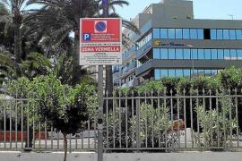 Empieza el sistema rotatorio de parquin en Sant Antoni sin descartar volver a la zona azul