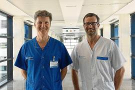 El servicio de Otorrinolaringología aumenta hasta los seis facultativos