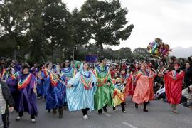 Carnaval en Marratxí