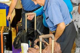 El turismo de la tercera edad generará casi 2 millones de pernoctaciones en Baleares