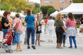 Éxito de participación en la 'Festa del Voluntariat'