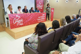 III Congreso de la FSI con la reelección de Vicent Torres como secretario general