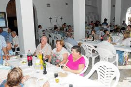 Sant Jordi se vuelca con la esclerosis