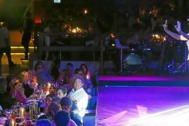 Éxito de la llamada de la Fundación Conciencia a su cena solidaria
