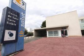 El centro de salud de Santa Eulària se trasladará para disponer de más espacio