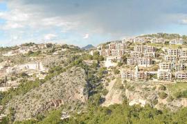 Vulnerables al cambio climático por los excesos urbanísticos