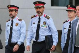 La Guardia Civil acredita ante la Audiencia Nacional el incumplimiento de los Mossos de cerrar los colegios