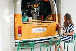 Patricia y Javier, 48 horas explorando Ibiza