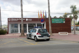 Controles de la Guardia Civil y Policía Local el fin de semana de cierres
