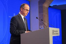"""El Govern no da detalles del discurso de Puigdemont pero será """"muy explícito"""""""