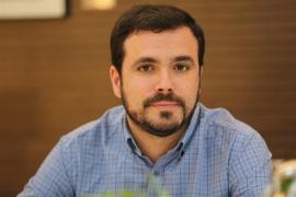 """Garzón espera que Rajoy """"recoja el guante"""" del diálogo"""