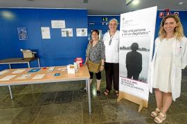 Salud Mental de Can Misses reclama más recursos para atender a los pacientes