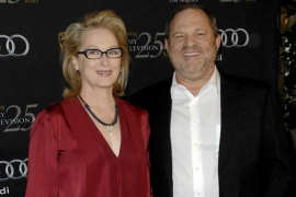 "Hollywood condena a Harvey Weinstein tras las acusaciones de acoso sexual: ""Quienes han denunciado son héroes"""
