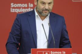 El PSOE no se fía de Puigdemont y le exige que aclare si se sitúa dentro o fuera de la ley