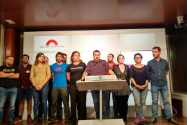 La CUP da un mes a Carles Puigdemont para negociar y no descarta abandonar el Parlament