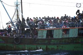 Italia arremete contra la falta de solidaridad de los socios europeos