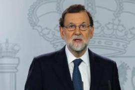 El Gobierno pregunta a Puigdemont si ha declarado la independencia antes de aplicar el artículo 155