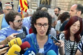Rovira lamenta que Rajoy no haya hablado de diálogo
