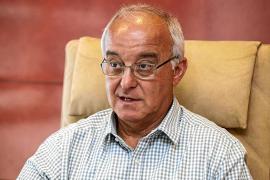 Pepe Sala optará a la presidencia del Partido Popular de Sant Antoni