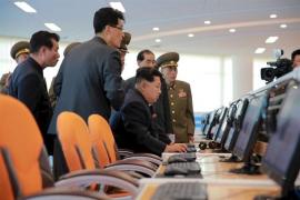 Los 'hackers' de Pyongyang habrían robado planes militares entre Seúl y Washington