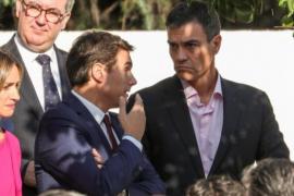 Sánchez asegura que nadie quiere aplicar el 155, salvo Rivera