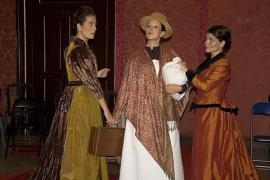El Somni Produccions lleva 'Un matrimoni de Boston' a Sa Congregació