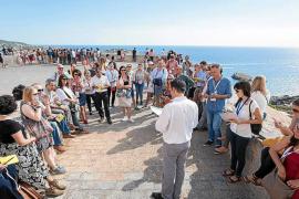Ibiza, destino educativo idiomático y cultural