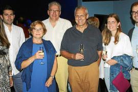 50 años del Colegio de Ingenieros de Telecomunicaciones