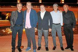 Gala del 30 aniversario de Canal 4