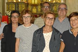 III Centenario de la iglesia de Sant Miquel en Campanet