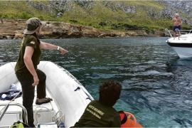 Medi Ambient ayuda asiste a 6.678 embarcaciones para proteger la posidonia