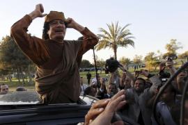 La OTAN entra en escena y obliga a las tropas de Gadafi a retirarse de Ajdabiya