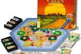 El juego de mesa 'Los colonos de Catán' tendrá su propia película