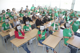 Educació ha invertido cien millones en recuperar derechos recortados por Bauzá