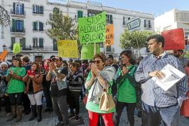 El mercado residencial recupera alquileres anuales pero por más de 1.000 euros al mes