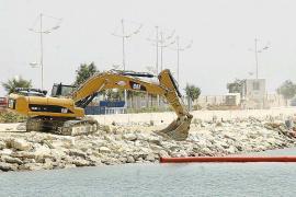 El impacto ambiental del Govern no podrá frenar los proyectos del Estado en Balears