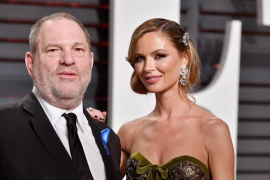 La Academia de Hollywood expulsa al productor Harvey Weinstein, acusado de abusos sexuales