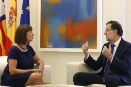 El conflicto catalán hace peligrar 154 millones en ingresos del Govern en 2018