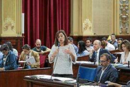 El apoyo a los cuerpos y fuerzas de seguridad del Estado, a debate en el Parlament