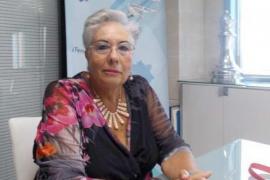 Teresa Arce: «Me gusta que reconozcan mi trabajo, aunque sea para hacer un huevo frito»