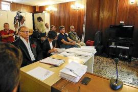 La Abogacía de Balears cierra un acuerdo con la aseguradora del 'Don Pedro'