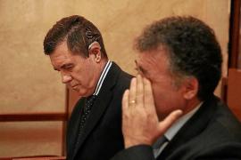 Matas no irá a prisión por contratar a los arquitectos del Palma Arena
