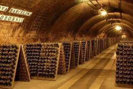 Codorníu traslada su sede a La Rioja